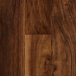3/8 x 5 Natural Acacia Engineered Hardwood Flooring